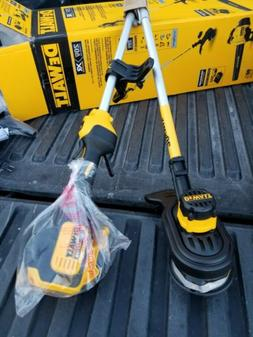 weed whacker trimmer 20volt tool only