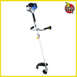 Weedeater Brush Cutter Hedge String Trimmer Weed Wacker Gas