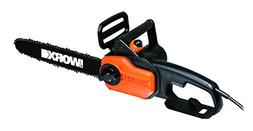 Worx WG305 8 Amp 14 in. Electric Chainsaw