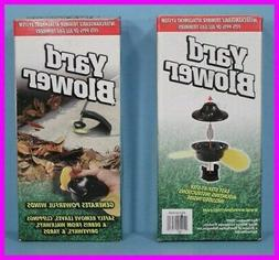 ** Weed Warrior Yard Blower Trimmer Attach-A-Tool NEW *